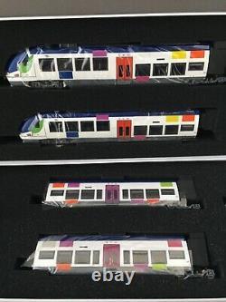 Ls Models 10065 HO autorail AGC Transilien IDF SNCF -2