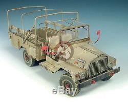 Mig Productions 1/35 IDF Nun-Nun M325 Command Car (Mid Production) 35-290