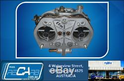 N. O. S. GENUINE Made in Italy Weber 48 IDF Carburettor
