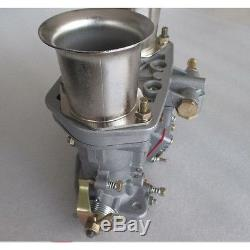 New 44IDF Carby Carburetor Fit for Bug Beetle VW Volkswagen Fiat Porsche