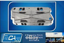 New GENUINE WEBER 44 IDF Quad Carburettor Carby Set suit Chevrolet 350 Chev V8