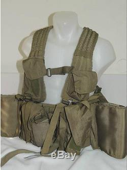 New Zahal IDF Army Swat MilitaryTactical Vest On-Size