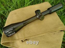 Nimrod 6x40 Scope, Israel Defense Forces (IDF) Sniper Scope, Gali, Mauser K98