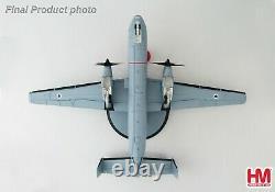Northrop Grumman E-2C Hawkeye 1/72 Israeli Defense Force Hobby Master HA4805