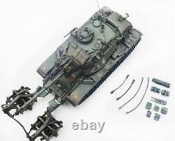 PMA Israel Magach 6B IDF M60A1 1982 Lebanon 1/72 finished model tank