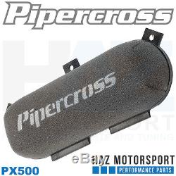 Pipercross Air Filter Px500 Twin Carburettor Bike Carbs Dcnf Dcoe Su 125mm Domed