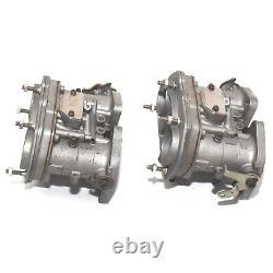 Porsche 356 55-65 Weber Italy 40 IDF Carburetor Manifold Filter Kit Original