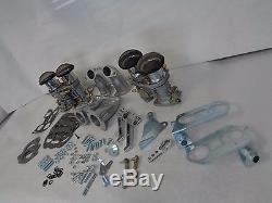 Porsche 912 914 Volkswagen Type 2 44 Idf- Econ Carburetor Kit K1295-econ