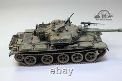 (Pre-Order) IDF Tiran-6 MBT 135 Pro Built Model