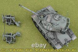 Precision Model Art 172 Magach 6 KMT-4 Mine Roller IDF