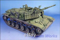 ProBuilt Academy 1/35 IDF M60A1 Blazer+Detail