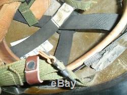 RARE SIZE GIMMEL (L) Israeli CURRENT Helmet. Zahal Idf Made in Israel Rabintex