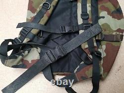 Rare IDF Irish DPM Lowe Alpine Patrol Pack (Daysack Rucksack Bergen)