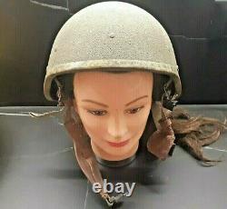 Rare Vtg Israel Army Military Israeli Idf Battle Field 6 Day War