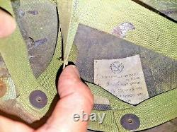 Rare Vtg Zahal Army Military Israeli Idf Battle Field Lebanon War Paratropers