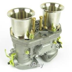Rover 3.5/3.9 V8 Engine Weber 44 Idf Carburettor & Manifold Kit