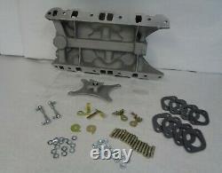Rover/ TR8 4X IDF Manifold