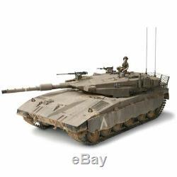 Sol Model 1/16 Bausatz IDF Merkava III Frühe Produktion