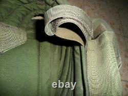 THE REAL Idf Vest Ephod Zahal RABINTEX Sniper Tactical Harness. MADE IN ISRAEL