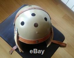 Us USA Idf Israeli Zahal 1968 Six Day War Tanker Helmet Wwii Tank Shell Sherman