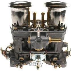VW WEBER 40 IDF CARBURETOR WITH COLD START OPTION Engine 2 Barrel For WEBER