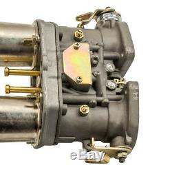 Vergaser Carburetor für WEBER VW Beetle BUG Käfer, Bus FIAT V6 V8 44 IDF Top