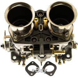 Vergaser Doppelvergaser Typ 40 IDF for VW Volkswagen Bug Beetle Fiat Porsche