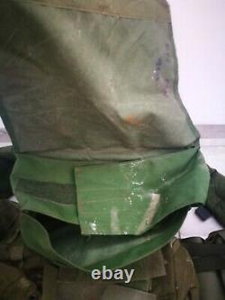 Vintage 1990's Ephod IDF Israel Army Combat Tactical Assault Vest