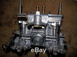 Vw 1600 Weber 40 Idf Carburetor