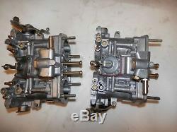 Vw 1776 Weber 40 Idf Carburetors