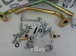 Vw Beetle Bug Empi Single 40 Idf Carburetor Kit K1315 Empi-40mm New