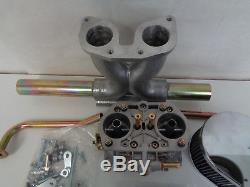 Vw Beetle Bug Single 40 Idf Econ Carburetor Kit K1315 Econ 40mm New