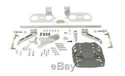 Vw / Porsche Type 2/4 1700-2000 914 Hex Bar Linkage Kit Weber Idf 43-5224