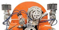 Vw Type 1 Universal Push Pull Dual Carburetor Linkage Idf Drla Frd Ict Epc Solex
