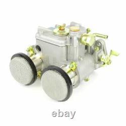 Weber 40 DCOE IDF / Dellorto 40 DHLA/DRLA Mesh Filters (pair)