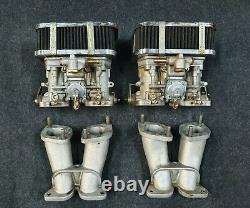 Weber 40 IDF 70 Vergaser Porsche 356 A B C 912 carburetors Italien VW Käfer Typ1