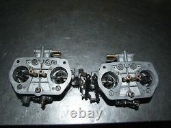 Weber 40 IDF 82/83 carburetor, Alfa 33, VW, Porsche