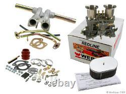 Weber Carburetor Kit VW Bug Beetle Type 1 & Bus Type II withSingle 44IDF K1316