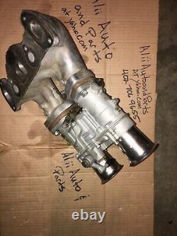 Weber IDA IDF Mazda 12A Intake Manifold R100 RX2 RX3 RX4 RX7 REPU Racing Beat