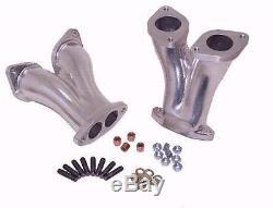 Weber/dellorto Idf/drla Twin 40 Carbs Classic Vw Type 1 Csp Inlet Manifold Kit