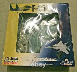 Witty WTW72006-01 McDonnell Douglas F-15D Eagle IDF/AF 106th Tel Nof AB, Israel