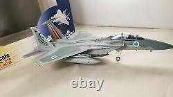 Witty Wings F-15d 706 Sq Israeli Air Force Idf Iaf Wtw72005001 Diecast 172