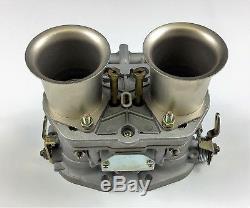 1433 Carburateur Weber 44 Idf 2ba Volkswagen Vw Fiat Porsche Beetle Bmw