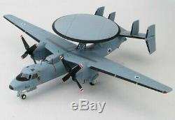 172 E-2c Hawkeye 942, Force De Défense Israélienne