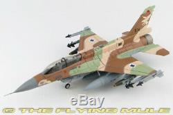 172 Hobby Master F-16d Barak Idf / Af 109e Sun Valley Esc Uav Tueur