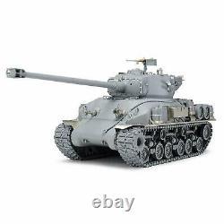 1/35 Tamiya Force De Défense Israélienne M51 Super Sherman Withaber Pe Pièces # 25180