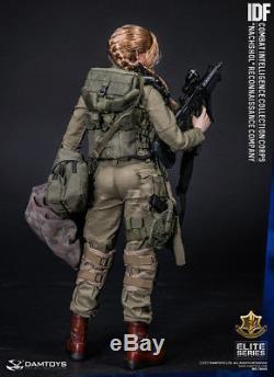 1/6 Échelle Damtoys 78043 Collection De Renseignements De Combat De La Fid Corps De Nachshol