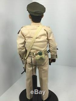 1/6 Le Ministre Israélien De La Défense, Moshe Dayan, S'est Rendu Au Dragon De Guerre Des Six Jours Pour Bbi, Le 21 Janvier