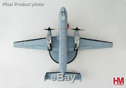 1/72 Hobbymaster E-2c Hawkeye 942, Force De Défense Israélienne Ha4805
