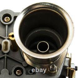 2pcs 40 Idf 40idf Carb Carburateur Pour Volkswagen Vw Beetle Type 1 Porsche Fiat
